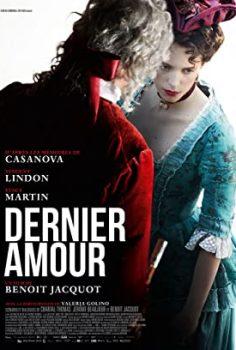 Casanova – Az utolsó szerelem