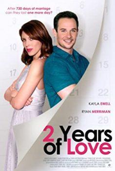 Két év szerelem