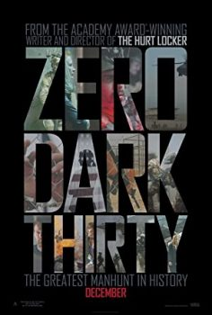 Zero Dark Thirty – A bin Láden-hajsza