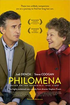 Philomena – Határtalan szeretet