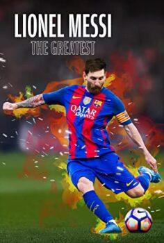 Messi – Az élő legenda
