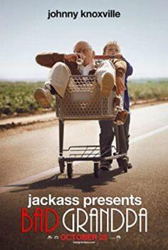 A Jackass bemutatja: Rossz nagyapó
