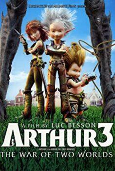 Arthur 3: A világok harca