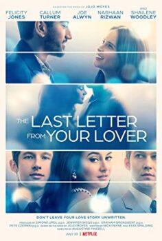 Az utolsó szerelmes levél