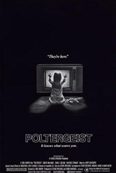 Poltergeist – Kopogó szellem