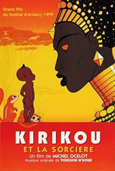 Kirikou és a boszorkány