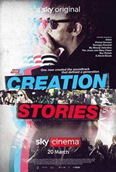 Creation Records – A történet
