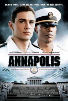 Annapolis – Ahol a hősök születnek