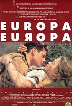 Európa, Európa