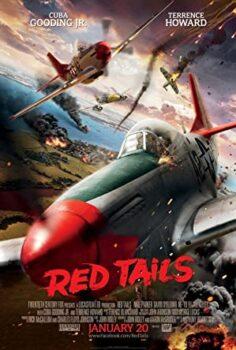 Red Tails – Különleges légiosztag