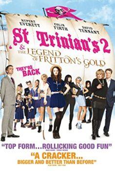 St. Trinian's 2 – A Fritton arany legendája