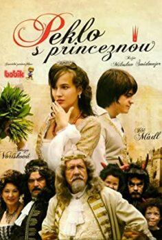 Pokolba a hercegnővel