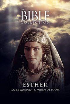 Eszter, Perzsia királynője