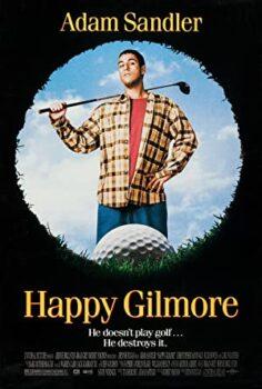 Happy, a flúgos golfos