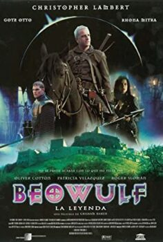 Beowulf – A sötétség harcosa