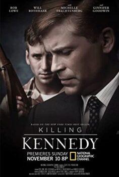 A Kennedy gyilkosság