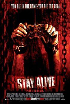 Stay Alive – Ezt éld túl!