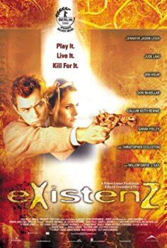 eXistenZ – Az élet játék