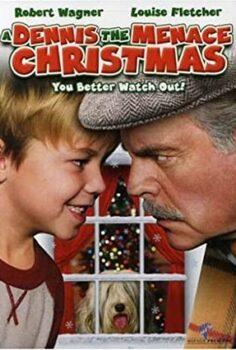 Dennis, a komisz karácsonya