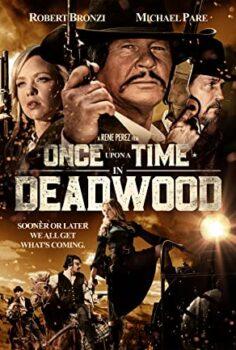 Volt egyszer egy Deadwood