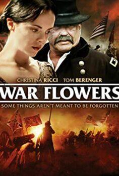 A háború virágai