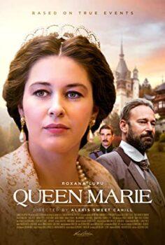 Mária román királyné