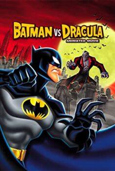 Batman és Drakula